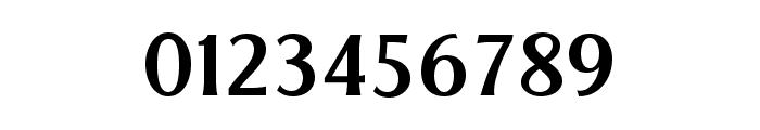 HENAVE Regular Font OTHER CHARS