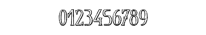 HERCULEVSGOLLIATH Font OTHER CHARS
