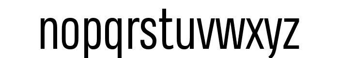Heading Pro Trial Book Font LOWERCASE