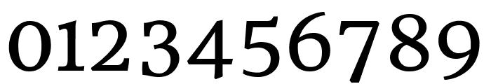 HeadlandOne-Regular Font OTHER CHARS