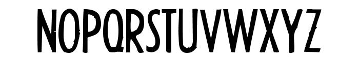HeadlineHPLHS-Two Font UPPERCASE