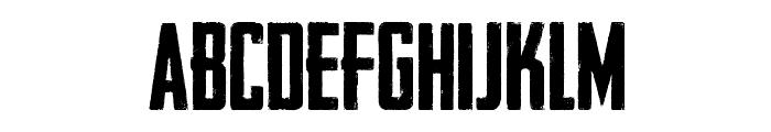 Headliner No. 45 Font UPPERCASE