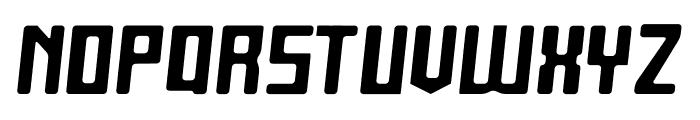 Heartbit Bold Font UPPERCASE