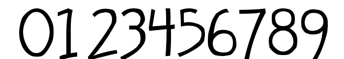 Hecubus Font OTHER CHARS
