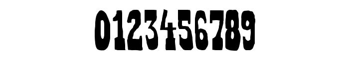 Heffer Font OTHER CHARS