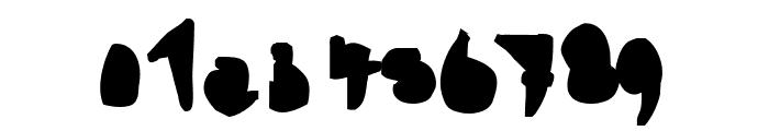 Heimchen Black Font OTHER CHARS