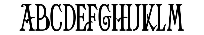 Helena Font LOWERCASE