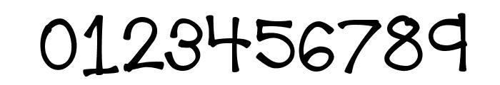 HelloAloha Font OTHER CHARS