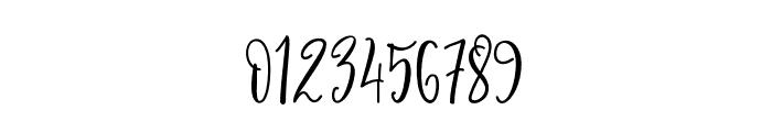 HelloBunda Font OTHER CHARS