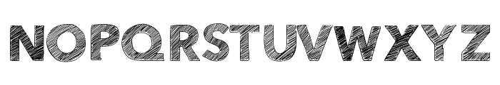 HelloEtchASketch Font UPPERCASE