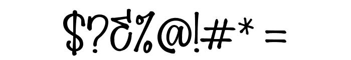 Hellobello2 Font OTHER CHARS