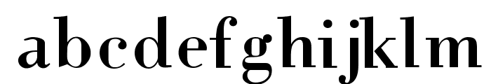 HelpUsGiambattista-SmallCaps Font LOWERCASE