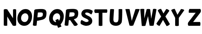 Helsinki Font LOWERCASE