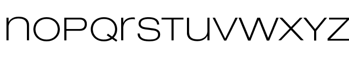Helvelow Regular Font LOWERCASE