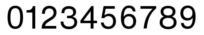 HelveticaNowText-Regular Font OTHER CHARS