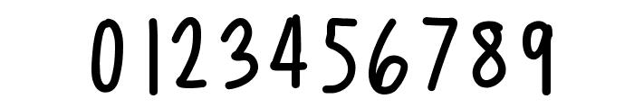HenchgirlComicFixed Font OTHER CHARS