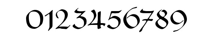 HentimpsCirclet Font OTHER CHARS
