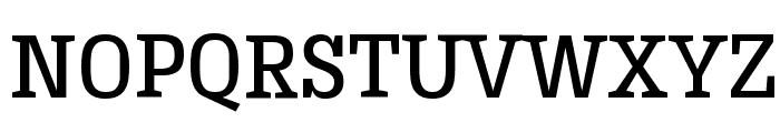Hermeneus One Font UPPERCASE