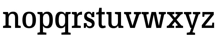 Hermeneus One Font LOWERCASE