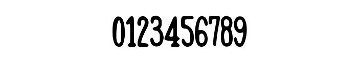 hellogiraffe Font OTHER CHARS