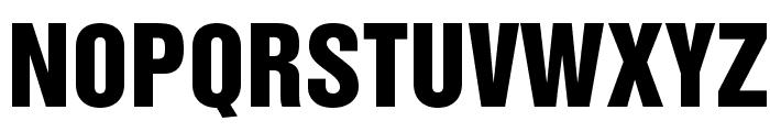 HelveticaInseratLTStd-Roman Font UPPERCASE