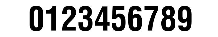 HelveticaLTStd-BoldCond Font OTHER CHARS