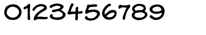 Hedge Backwards Lower Intl Regular Font OTHER CHARS