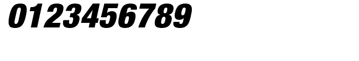 Helvetica Condensed Free Download