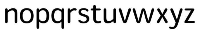 Heisei Maru Gothic Std W4 Regular Font LOWERCASE