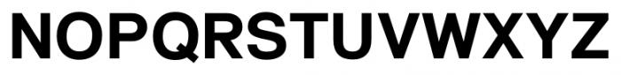 Helvetiquette  Bold Font UPPERCASE