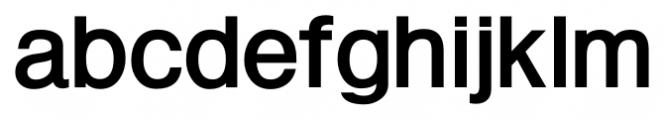 Helvetiquette  Bold Font LOWERCASE
