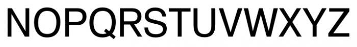 Helvetiquette Regular Font UPPERCASE