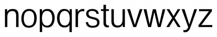 Helvetiquette Regular Font LOWERCASE
