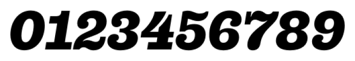 Hern�ndez Niu Ultra Bold Italic Font OTHER CHARS