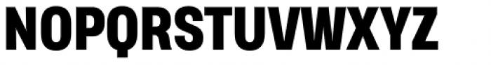 Heading Pro Medium Heavy Font UPPERCASE