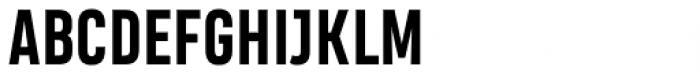 Heading Smallcase Pro Bold Font LOWERCASE