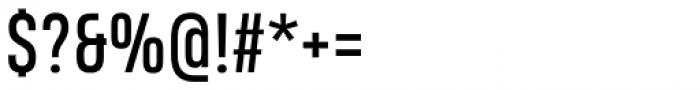 Heading Smallcase Pro Regular Font OTHER CHARS