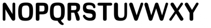 Headlight Bold Font UPPERCASE