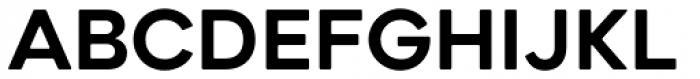 Heavitas Neue Bold Font UPPERCASE