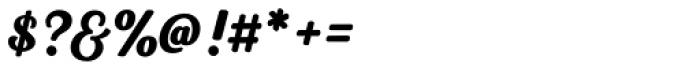 Heiders Script C Black Font OTHER CHARS