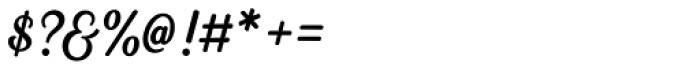 Heiders Script C Regular Font OTHER CHARS