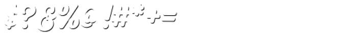 Heiders Script C Sh1 Bold Font OTHER CHARS