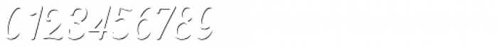 Heiders Script C Sh1 Light Font OTHER CHARS