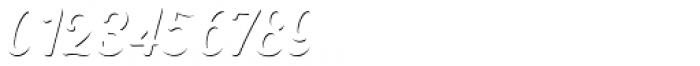 Heiders Script R Sh1 Regular Font OTHER CHARS
