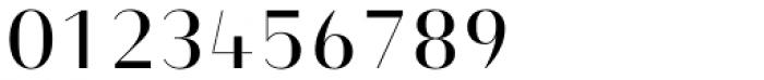 Heimat Display 14 Regular Font OTHER CHARS