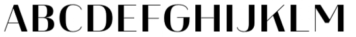 Heimat Display 16 Bold Font UPPERCASE