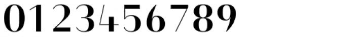 Heimat Display 18 Semi Bold Font OTHER CHARS