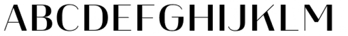 Heimat Display 18 Semi Bold Font UPPERCASE