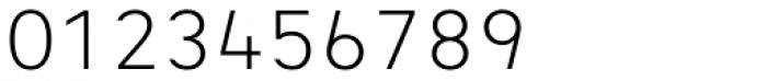 Heimat Mono Light Font OTHER CHARS