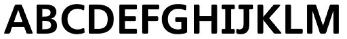 Heinemann Special Bold Font UPPERCASE